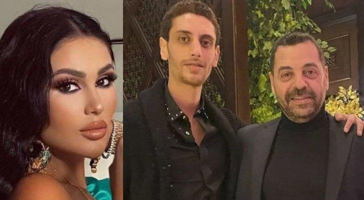 """قبعة الإخفاء تضرب عمر العريان وشيرين أبو العز.. و""""الفن"""" الموقع الأصدق"""
