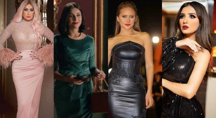 إستفتاء الفن: من تعطون جائزة أفضل ممثلة مصرية هذا العام؟