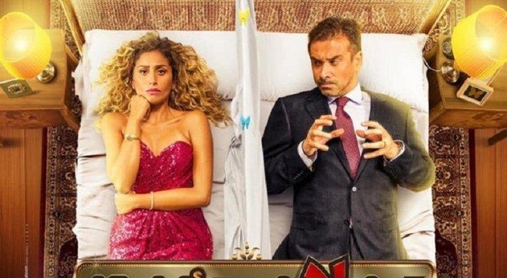 ممثلة تعلن حذف مشاهدها من فيلم كريم عبد العزيز ودينا الشربيني.. وهذا ما كشفته