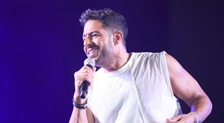 """بعد أسبوع على طرح ألبومه """"يا فاتني"""".. محمد حماقي يعلن هذه المفاجأة للجمهور"""