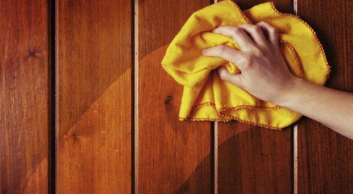 5 حيل لإزالة الخدوش عن الأرضية الخشبية- بالصور