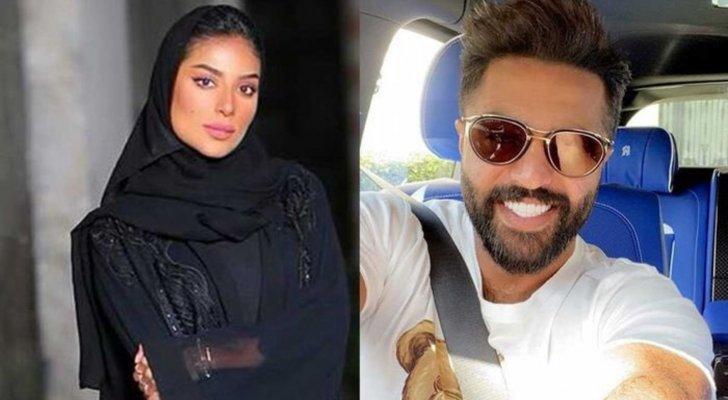 بعد إنفصالهما منذ أيام.. يعقوب بوشهري يعبر عن إشتياقه لـ فاطمة الأنصاري بهذا الفيديو