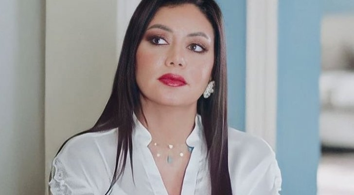 رانيا يوسف تفاجئ الجمهور بلوك جديد-بالصورة