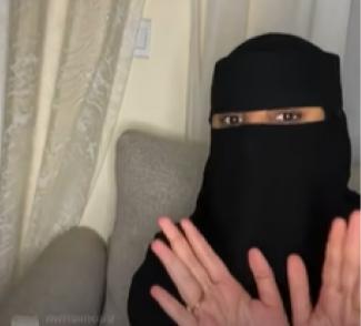 فضيحة سعاد بنت جابر تتصدر الترند في السعودية بفيديو خادش للحياء