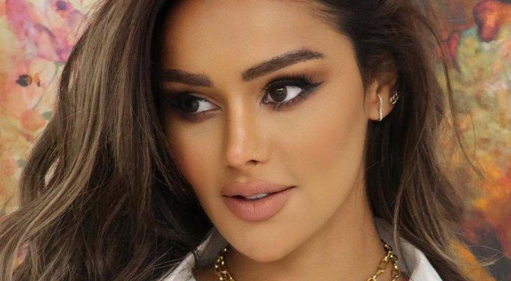 عهود العنزي إتهمت بغسيل الأموال في الكويت.. وتبرأ منها الكثيرون بعد تسريب فيديو لها