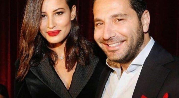 وسام بريدي يوجه رسالة حب لزوجته ريم السعيدي في عيد زواجهما الرابع-بالفيديو