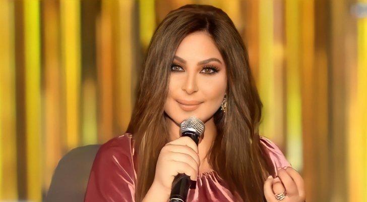 """إليسا ضمن لائحة """"أكثر 50 شخصية مؤثرة"""" .. الوحيدة من الشرق الأوسط!"""