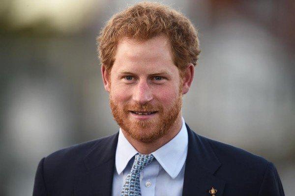 الأمير هاري يتخلى عن صديقته المفضلة وهذا ما قالته هي