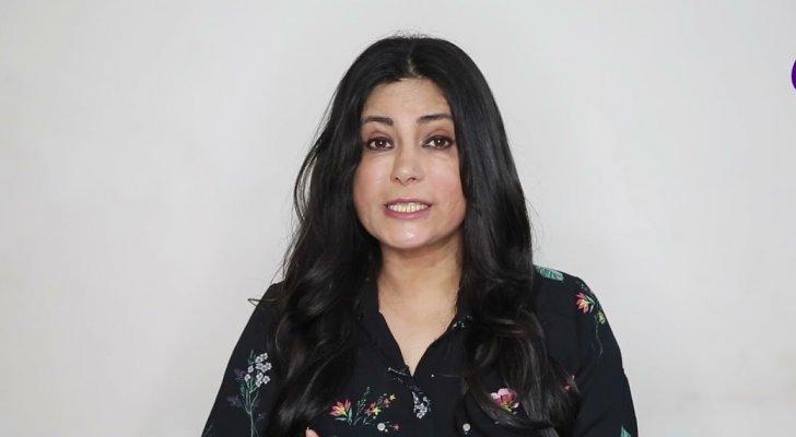 خاص وبالفيديو- جومانا وهبي تكشف موقفاً صادماً من الولايات المتحدة الأميركية تجاه سوريا