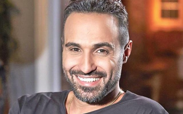 هذا ما كشفه أحمد فهمي عن صحة شقيقه كريم فهمي