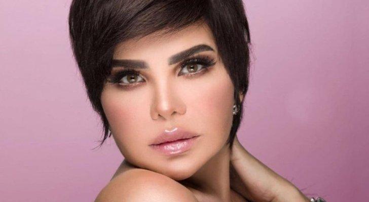 بالفيديو - هذه ردّة فعل مها محمد على رفع إلهام الفضالة قضية ضدها