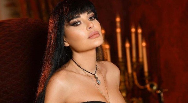 """سيرين عبد النور في """"دور العمر"""".. بقدراتها التمثيلية العالية تبقى الرقم الصعب في الدراما اللبنانية والعربية"""
