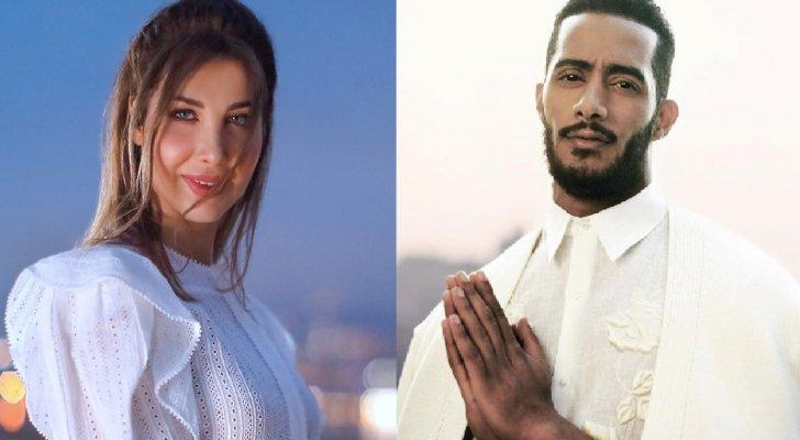 """موجز """"الفن""""-محمد رمضان بصورة مع تكبير شفتيه..فضيحة جنسية لممثلة معروفة ووالدة نانسي تخطف الأنظار بجمالها"""