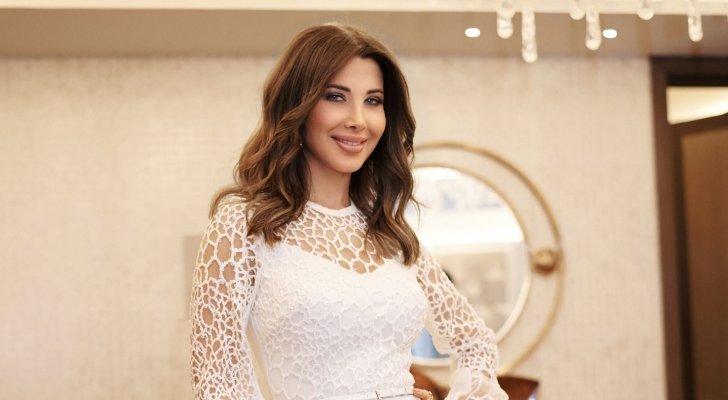 خاص الفن - نانسي عجرم ستحيي حفل زفاف شقيقها