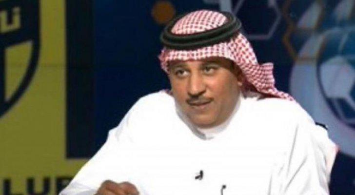 ضجة حول وفاة الإعلامي الرياضي السعودي طارق بن طالب الحربي