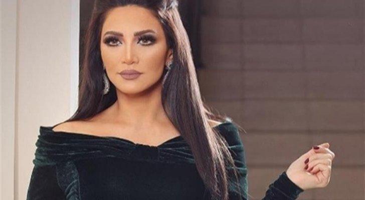 "ديانا حداد لـ تركي آل الشيخ: ""ما تشوف شر"""
