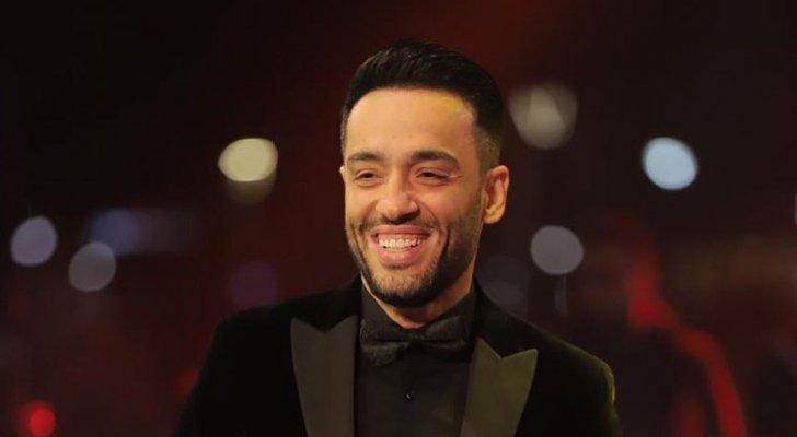 """رامي جمال يصدر """"قلة الإحساس""""-بالفيديو"""