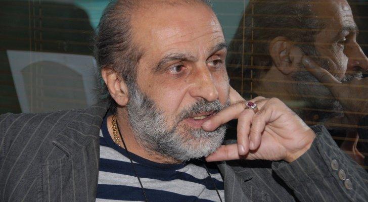 خاص - الفن يكشف تفاصيل حالة هشام شربتجي الدقيقة بعد نقله الى العناية المشددة