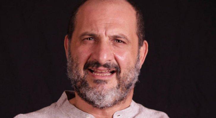 خالد الصاوي على كرسي متحرك بسبب هذا المرض .. إليكم التفاصيل