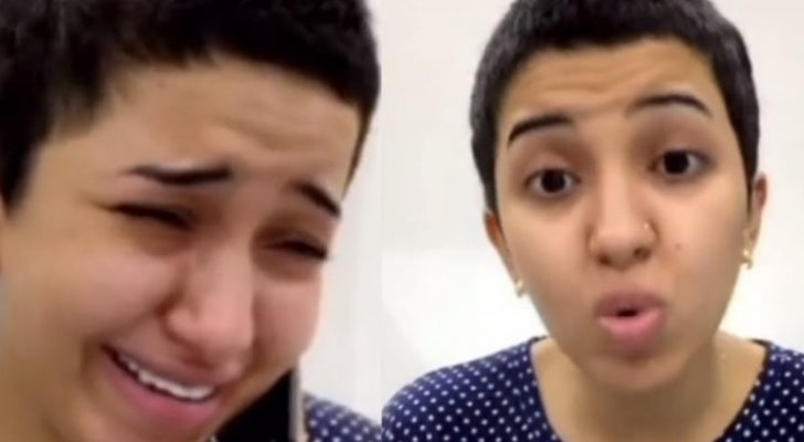 تطور في قضية سجن مشاعل القحطاني وموقف والدها يصدم الجمهور
