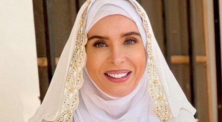 """نشطاء يهاجمون مسلسل """"السيدة زينب"""" بسبب الراقصة دينا"""
