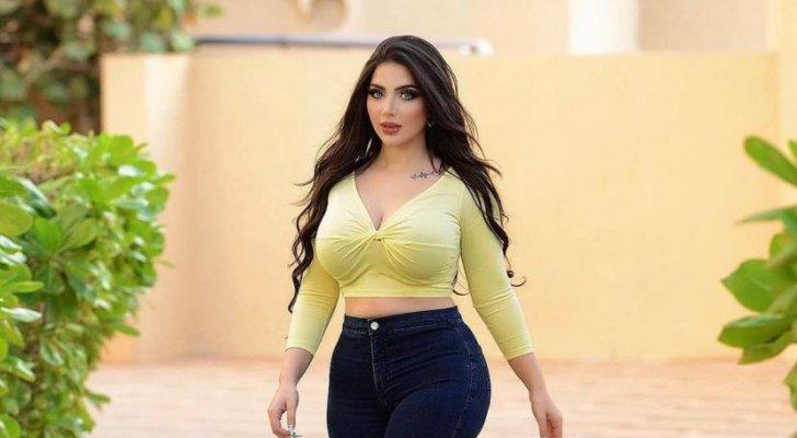 ريتا محمد تثير الجدل بإيحاءاتها.. وإطلالتها تخطف الأنظار – بالصورة