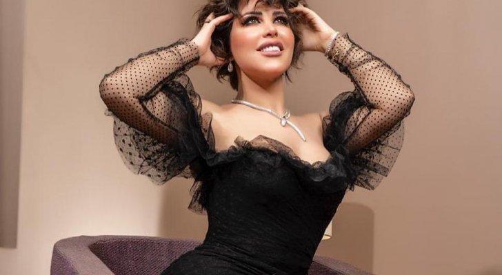 شمس الكويتية تثير الجدل بكلامها عن المشاهير الذين يعانون من مشاكل جنسية- بالفيديو