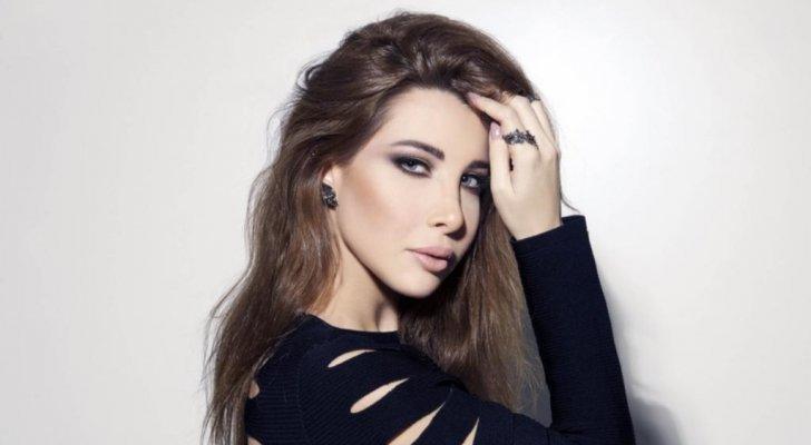 نانسي عجرم : بيروت تهدّمت واتكسرت أكتر من مرة