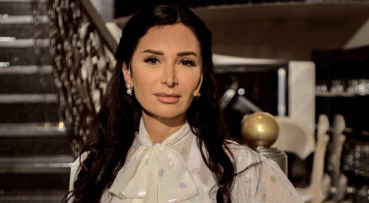 رشا شربتجي تثير الجدل بحديثها عن المثلية الجنسية وها ما قالته عن سلافة معمار- بالفيديو