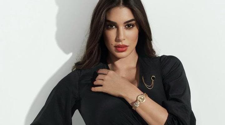 ياسمين صبري لم تحضر حفل زفاف شقيقها.. ووالدها بتصريح صادم!