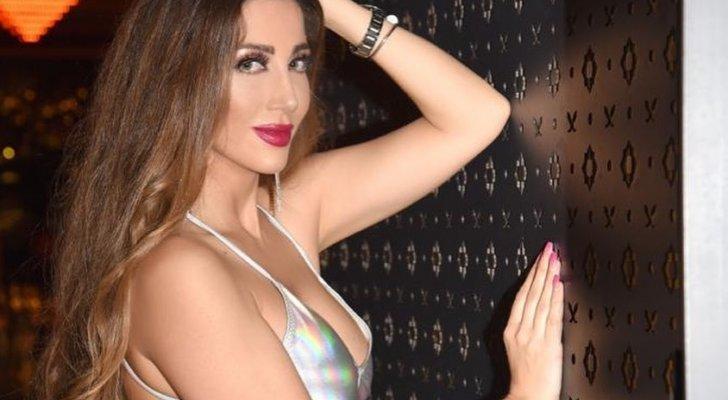 خاص وبالفيديو- هذا ما تمنته ميريام عطا الله في عيد ميلادها.. وكلمات من القلب من يحيى الحسن وأصدقائها