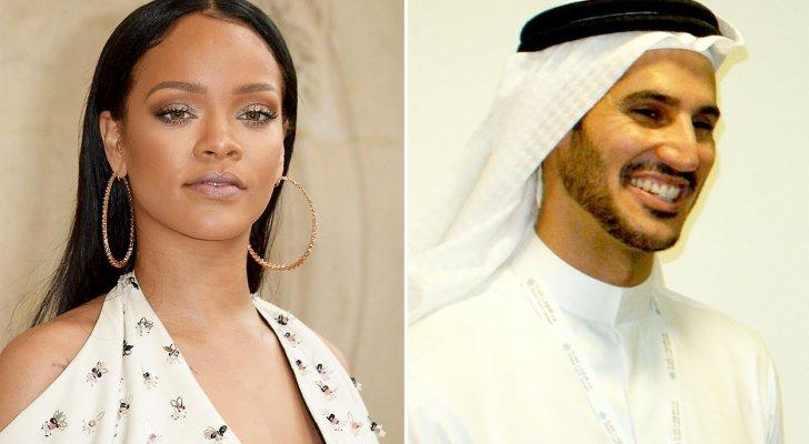 حبيب ريهانا السعودي يصدم الجمهور بتصرفه بعد إنفصالها عنه.. ماذا حصل معه؟