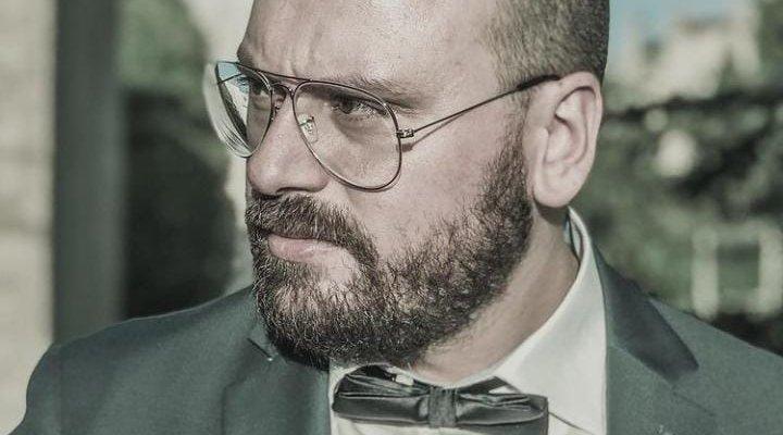 """خاص- شربل الغاوي: """"أطمح للتعاون مع مروان خوري.. وترنيمة """"رفقا"""" تركت أثراً كبيراً بداخلي"""""""