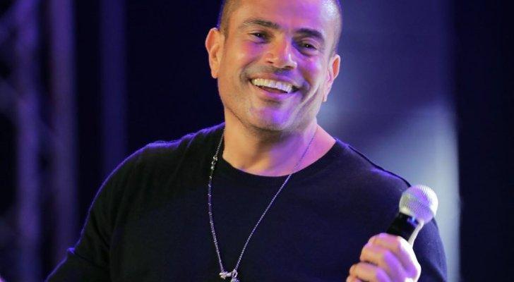 نائب أردني يطالب بإلغاء حفل عمرو دياب.. فما السبب؟