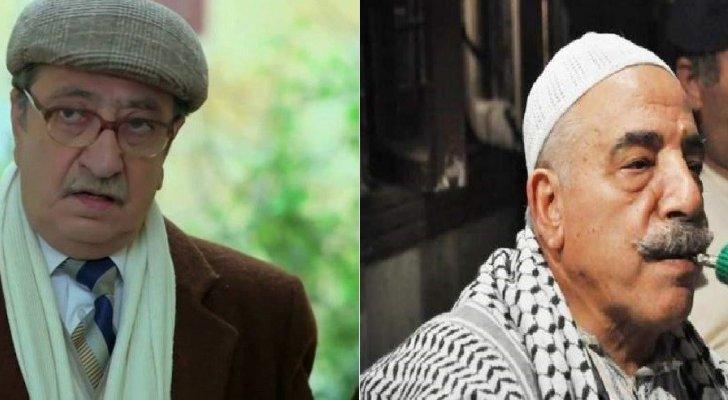 """خاص - """"الفن"""" يكشف حقيقة إصابة دريد لحام ومحمد الشماط بفيروس كورونا"""