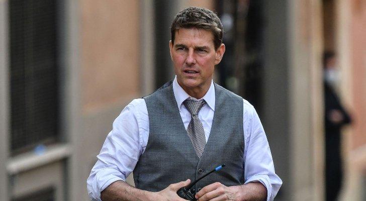 """سرقة توم كروز أثناء تصوير """"Mission Impossible"""".. وهذا ثمن المسروقات"""