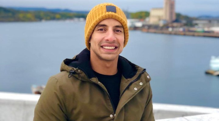 خاص- عمرو وهبة: حصلت معي حادثة وشعرت بالاختناق