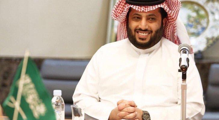 في عيد ميلاده..تركي آل الشيخ يتكلم عن أهم ما حققه ويكشف عن عمره