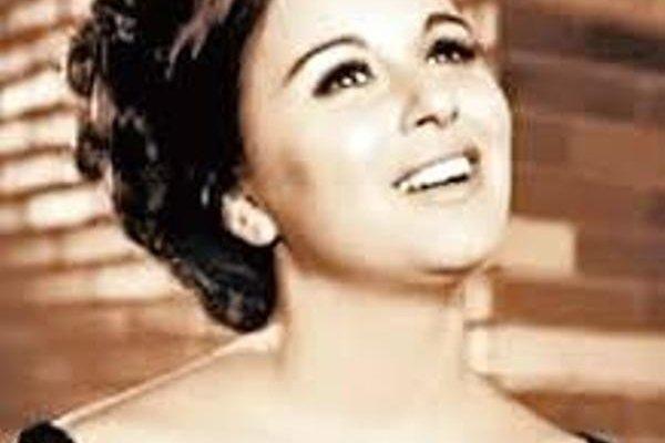 هكذا كانت سعاد حسني في طفولتها..بالصورة