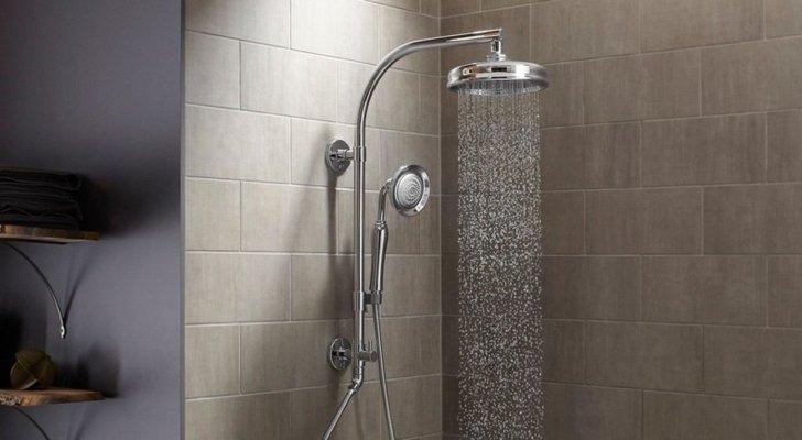 إليكم مضار كثرة الإستحمام