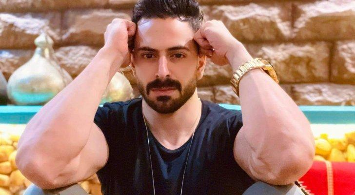 رامي دياب يتنمّر على البنت القصيرة-بالفيديو