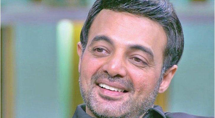 بعد عام على رحيله عمرو محمود ياسين يستذكر والده بكلمات مؤثرة