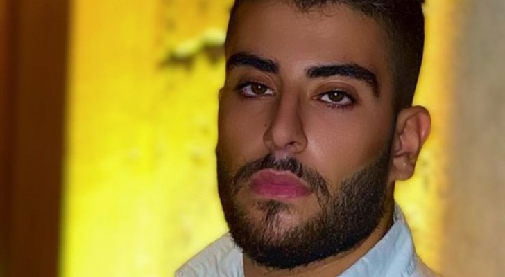 """خاص وبالفيديو- مجد زكريا يستعد لإطلاق أول أغنية له.. ولماذا قال """"اتركيني وابعدي""""؟"""