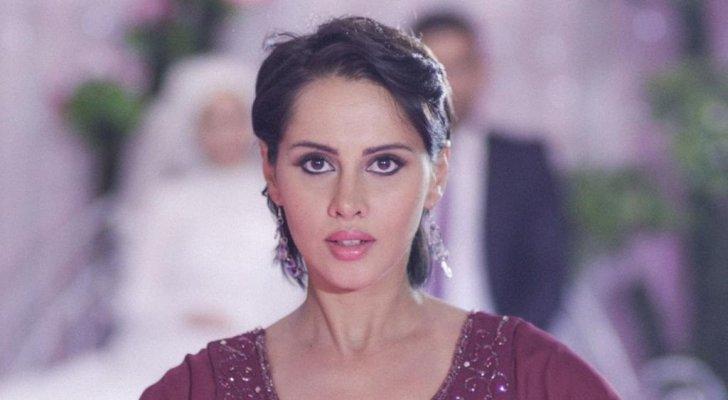 ياسمين رئيس تتحدث عن الطلاق.. هل إنفصلت عن زوجها؟