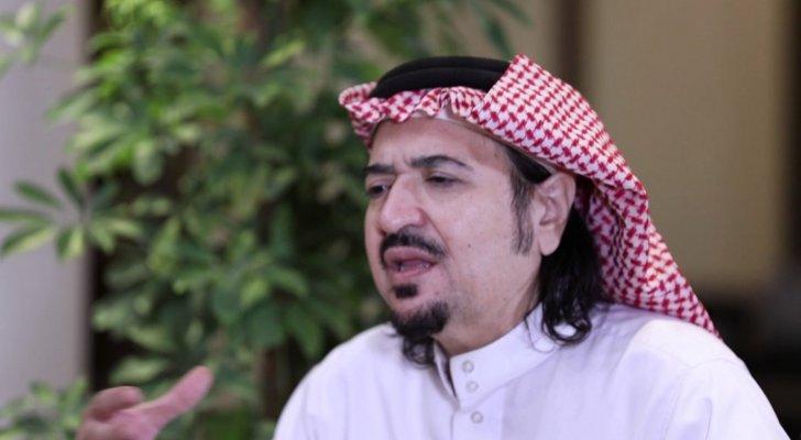زوجة خالد سامي تعلن آخر تطورات وضعه الصحي - بالصورة