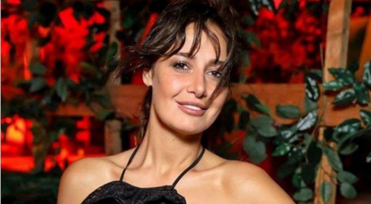 """حلا شيحة بأول تعليق لها بعد شطب عضويتها من نقابة المهن التمثيلية: """"هنيئاً لي""""- بالصورة"""