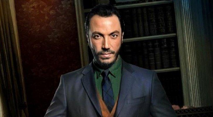 """طارق لطفي ضرب غادة عبد الرازق ورفض دور """"مثلي الجنس""""..وزوجته إتهمته بالخيانة"""