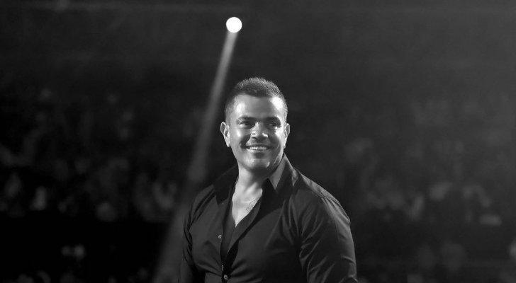 """خاص الفن - نجوم الفن يشاركون عمرو دياب فرحته بخط ازياء """"34"""""""