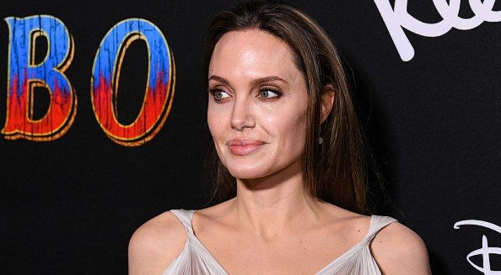 """أنجلينا جولي تقرر ترك ثروتها بالكامل لطفلها """"مادوكس""""!"""