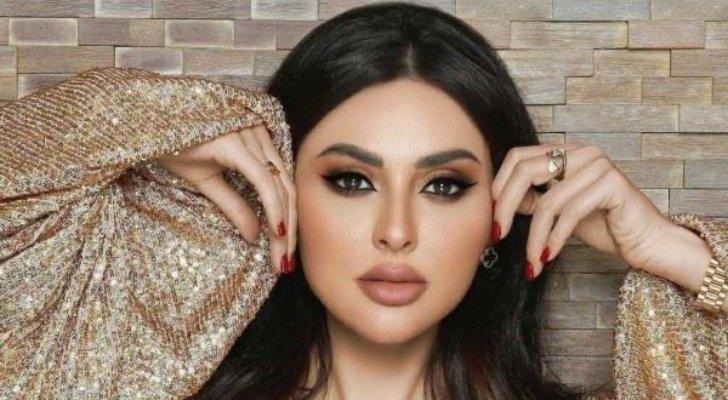 بالفيديو - مريم حسين ببطن منتفخ والجمهور يتساءل: هل هي حامل؟